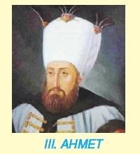 3. Ahmet