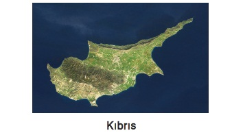 Kıbrıs Yönetiminin İngiltere'ye Bırakılması