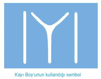 Kayı Boyunun Sembolü