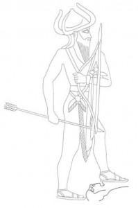 naram-sin